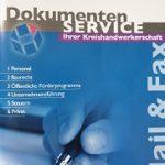 Dokumenten Service