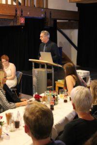 Freisprechung der Friseurinnung Leer-Wittmund am 14.08.2019
